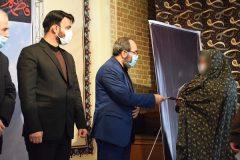 آزادی ۵۲ زندانی همزمان با اولین سالگرد حاج قاسم سلیمانی