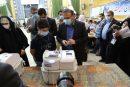 حضور دادستان های استان برای صیانت از آرای مردم