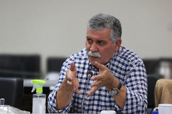 ضرورت راه اندازی میز سبزی و صیفی برای رونق تولید و صادرات محصولات کشاورزی در البرز