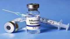 واکسن کرونا و آنفلوآنزا را همزمان نزنید