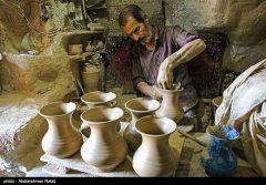 اولین دهکده سفال در البرز راهاندازی میشود/طرح ایجاد روستای هدف صنایع دستی