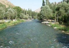 تبعات زیست محیطی متوجه رودخانه کرج نیست