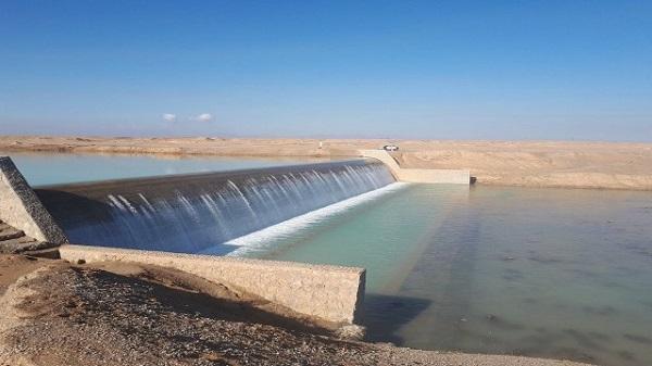 تورم و افزایش هزینه اجرای طرحهای آبخیزداری البرز