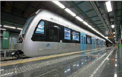 قطارشهری کرج فروردین ۱۴۰۰ به بهره برداری می رسد