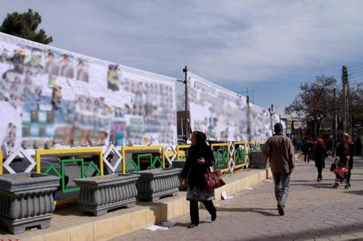 داوطلبان شوراها از ۲۰ خرداد میتوانند تبلیغات محیطی را شروع کنند